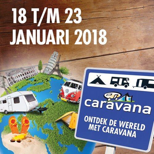 caravana 2018